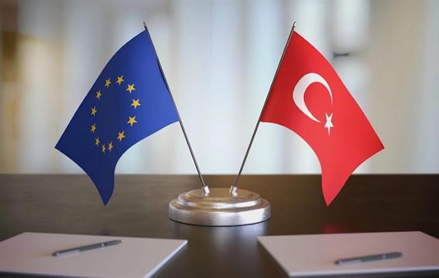 Κρίσιμη διπλωματική κινητικότητα για ευρωτουρκικά και προσφυγικό