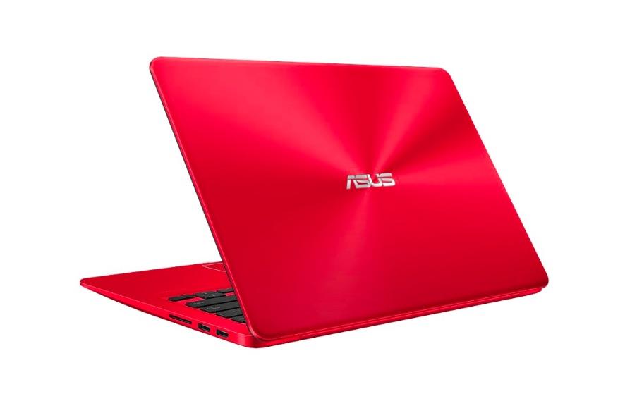 Harga dan Spesifikasi Asus A411QA BV201T, Laptop Tipis Murah Bertenaga AMD A12