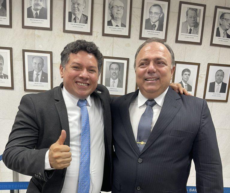 Paraense, marqueteiro de Pazuello diz que Wajngarten agiu contra a Rede Globo