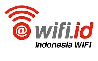 cara beli dan login wifi id