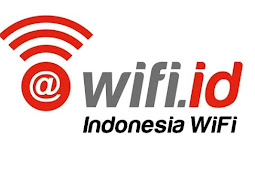 Cara Beli dan Login WiFi id dengan Menggunakan Pulsa All Operator dan Voucher