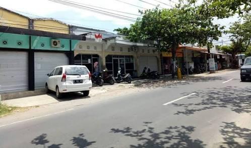 Pedagang Tanjung akan Direlokasi untuk Pelebaran Jalan Nasional