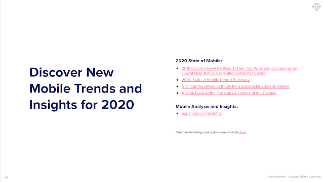 Discover New Mobile Trends and Insights for 2020