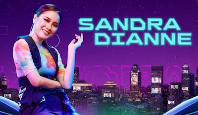Biodata Sandra Dianne Peserta Big Stage 2020