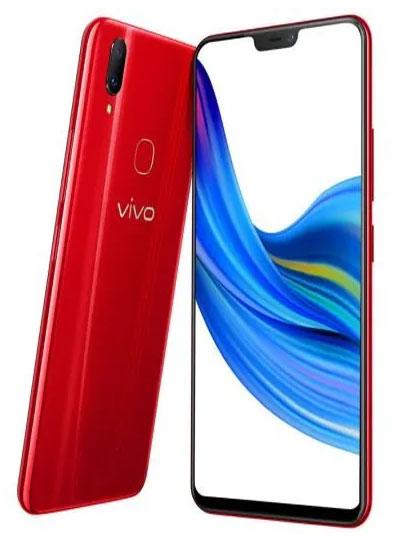 Spesifikasi dan Harga Terbaru Vivo Z1 Lite