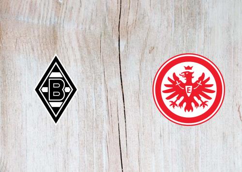 Borussia M'gladbach vs Eintracht Frankfurt -Highlights 17 April 2021