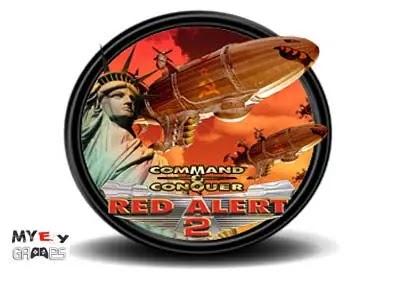 تحميل لعبة ريد أليرت Red Alert 2 مضغوطة للكمبيوتر من ميديا فاير