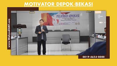 Motivator Perusahaan DEPOK/BEKASI, Motivator Perusahaan Kota DEPOK/BEKASI, Motivator Perusahaan Di DEPOK/BEKASI, Jasa Motivator Perusahaan DEPOK/BEKASI, Pembicara Motivator Perusahaan DEPOK/BEKASI, Training Motivator Perusahaan DEPOK/BEKASI, Motivator Terkenal Perusahaan DEPOK/BEKASI, Motivator Keren Perusahaan DEPOK/BEKASI, Sekolah Motivator Di DEPOK/BEKASI, Daftar Motivator Perusahaan Di DEPOK/BEKASI, Nama Motivator  Perusahaan Di kota DEPOK/BEKASI, Seminar Motivasi Perusahaan DEPOK/BEKASI