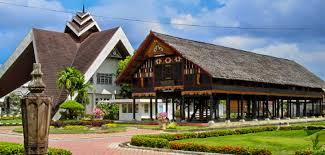 Libuaran Museum Rumah Cut Nyak Dhien