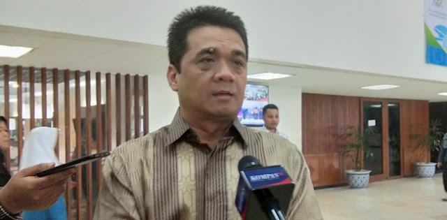 Ariza: Jakarta Jadi Daerah Yang Paling Siap Menghadapi Corona