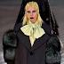 FOTOS HQ: Lady Gaga desfilando en la pasarela de Marc Jacobs - 18/02/16