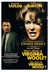 Quien teme a Virginia Woolf (1966) DescargaCineClasico.Net