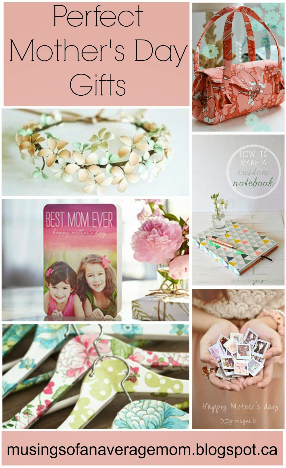mothers day gift ideas