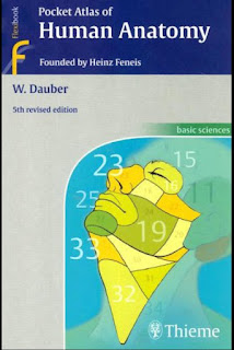 Pocket Atlas of Human Anatomy 5th Edition
