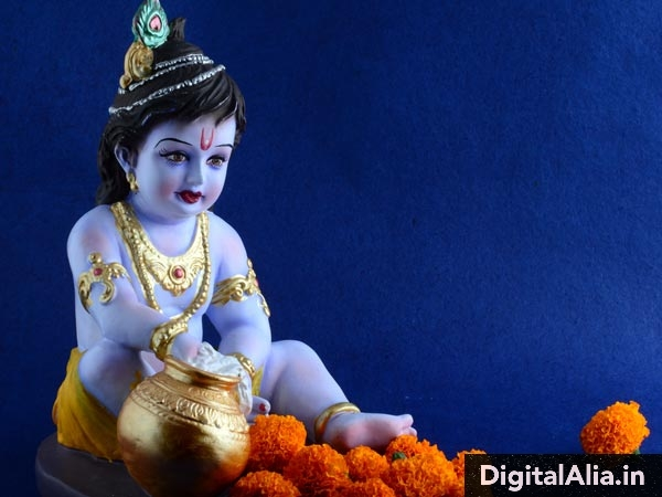 god krishna photos