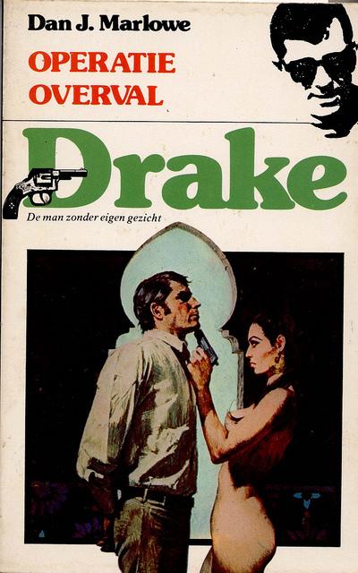 Debbie Harry Book Covers by Robert McGinnis ~ vintage everyday