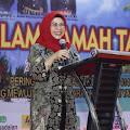 Siti Nur Azizah: I Hope the Nationalist Religious Spirit becomes the Selayar Identity