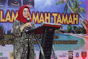Siti Nur Azizah: I Hope the Nationalist Religious Spirit becomes the Selayar Identity