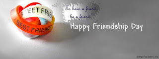 Happy Friendship Day 2017 Best Images