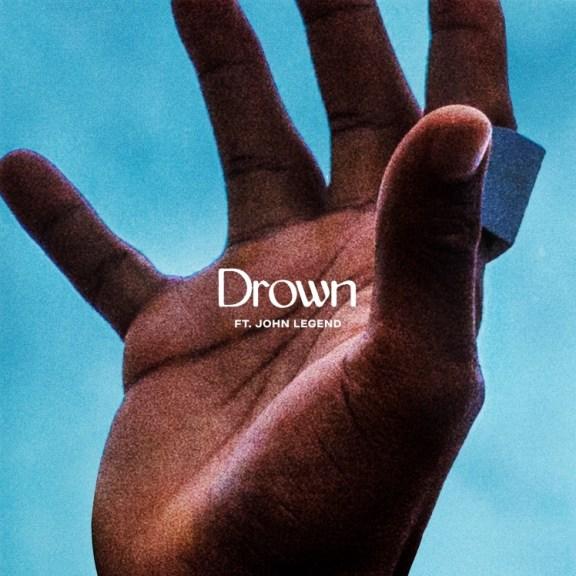 Audio And Video: Lecrae Ft. John Legend - Drown