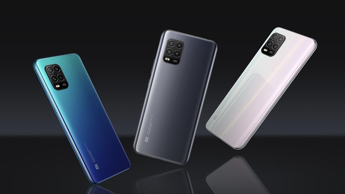 Xiaomi Mi 10 Lite 5G (2020): Full Phone Specifications, Review, Price in Kenya