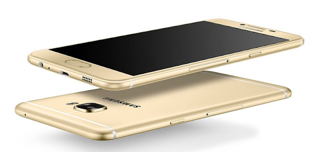 ROM full tiếng Việt, CH Play cho Samsung Galaxy C7 (SM-C7000)