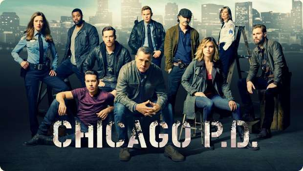 Séries na Amazon Chicago PD