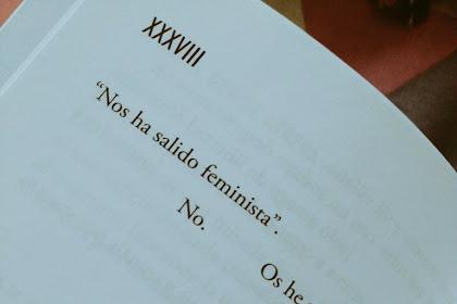 Frases Amor Y Asco Libro