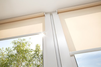 Beat The Heat With Your Curtains And Blinds | Valence Cleaning | Norwalk | Triple S