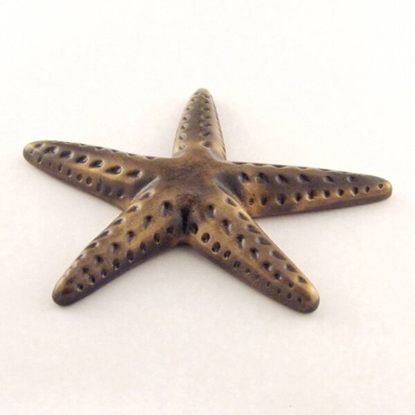 Starfish Garden Art Wall Decor