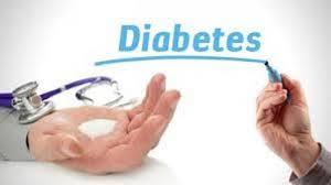 Komplikasi diabetes