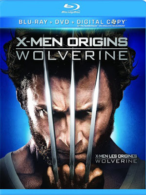 X-Men Origins: Wolverine (2009) Dual Audio Hindi 720p BRRip 700MB