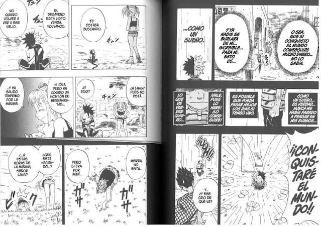 Reseña de Maximum 666 SATAN de Seishi Kishimoto, Panini Comics.