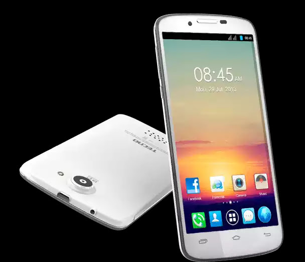 Tecno Phantom A+ f7