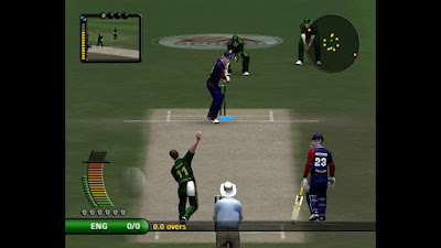 EA Sports Cricket 2007 Free Download Game