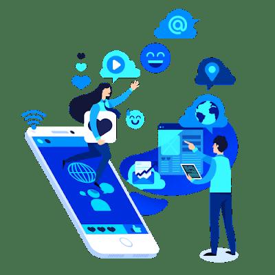 Ứng dụng SMS Brandname trong các ngành nghề như thế nào?