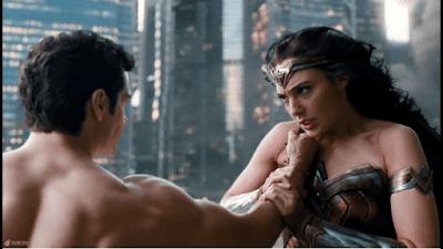 Wonder Woman Full Movie in Hindi Dubbed Download Telegram Link 2021