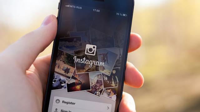 Kini Instagram dilengkapi Fitur baru Pulihkan Akun yang diretas
