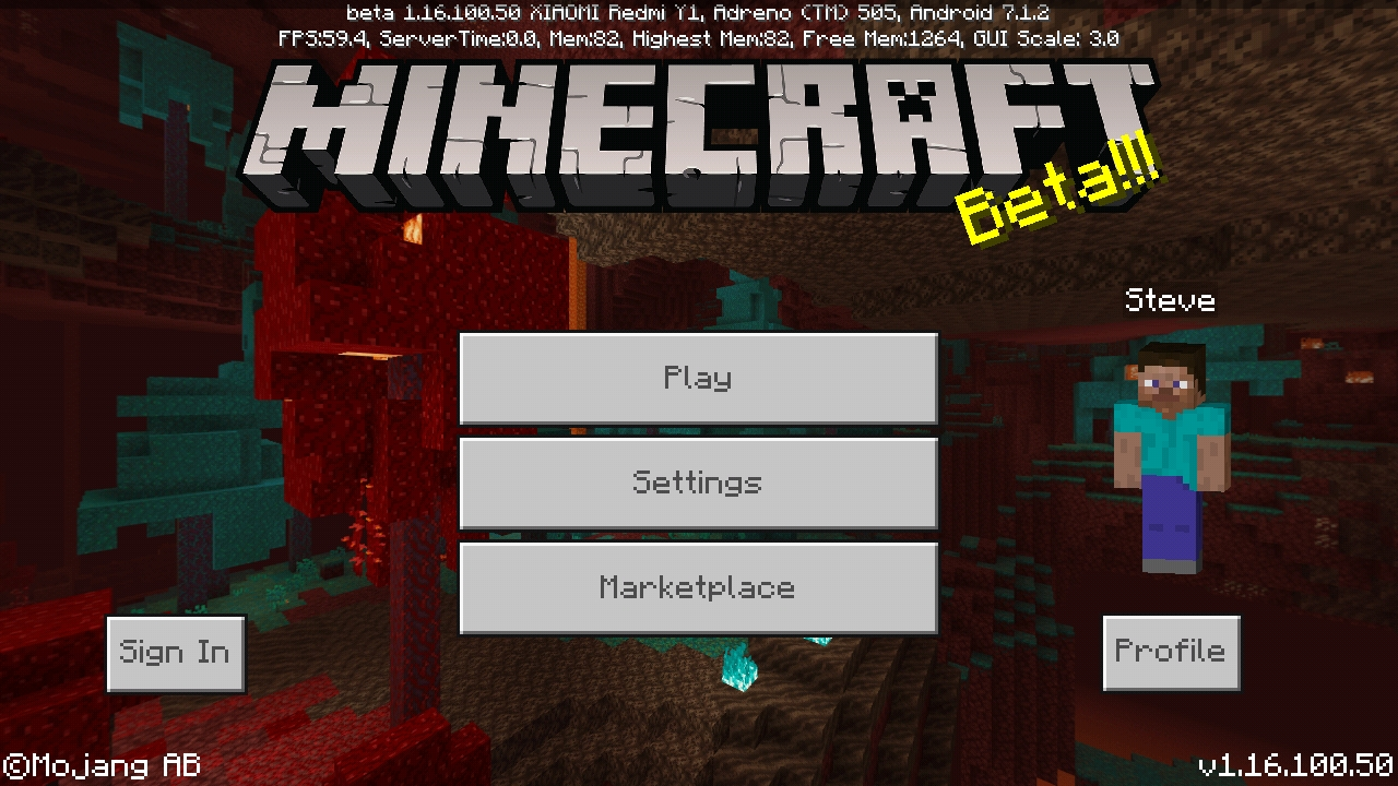 Minecraft Pocket Edition Apk Softonic Download 2020 Version1 16 100 Beta