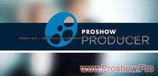 Tổng hợp các bản proshow producer crack chữ vàng miễn phí