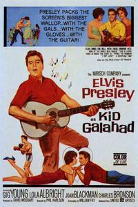 Watch Kid Galahad Online Free in HD