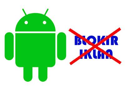 Cara Ampuh Menghilangkan Iklan di HP Android