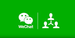 تحميل تطبيق WeChat apk للأندرويد