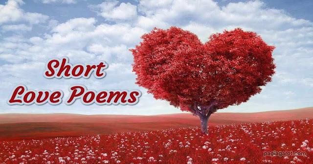 Short Love Poems for Him & Her | Husband, Boyfriend, Girlfriend, Wife