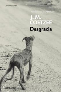 descargar libro gratis Desgracia de J M Coetzee
