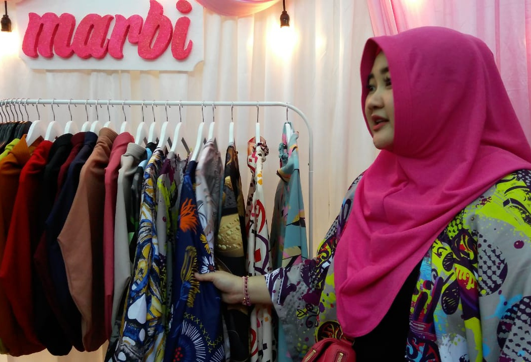 hijab pipi tembem