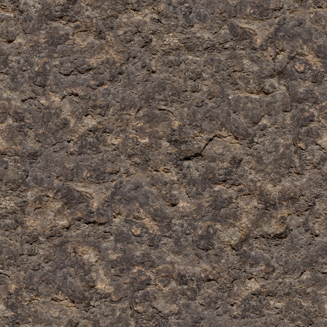 Mountain Rock Texture