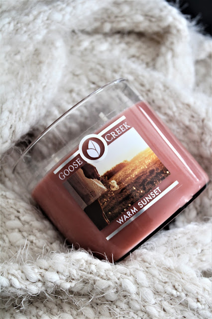 bougie goose creek warm sunset avis, goose creek warm sunset avis, warm sunset goose creek, bougies goose creek, goose creek france, goose creek europe, bougies parfumées, scented candle, bougie parfumée été, new goose creek candle, blog bougie parfumée