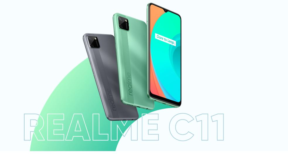 Realme C11 Smartphone Launched in India With 5000mAh Battery: Price and Specifications | in Telugu