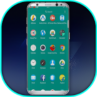 Launcher & Theme Samsung Galaxy S9 Apk free for Android